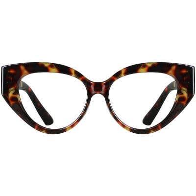Cat-Eye Eyeglasses 137516