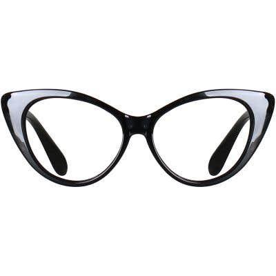 Cat-Eye Eyeglasses 137520