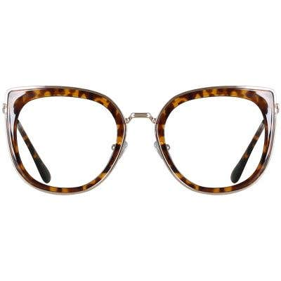 Cat-Eye Eyeglasses 137528