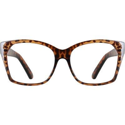 Cat Eye Eyeglasses 137529