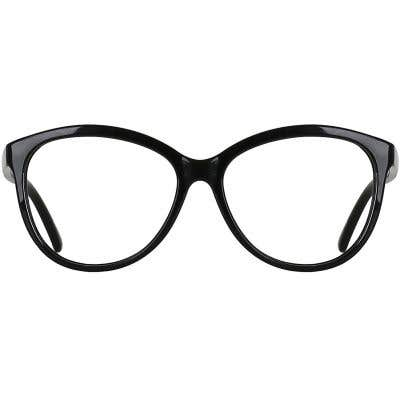 Cat Eye Eyeglasses 137532