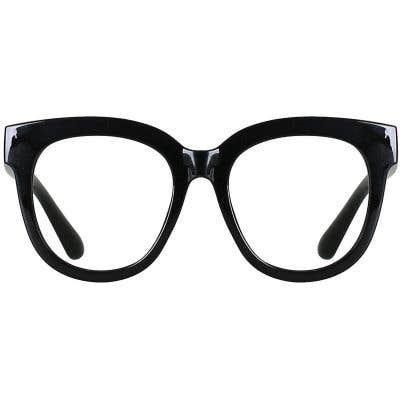 Square Eyeglasses 137536