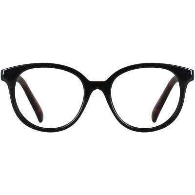 Round Eyeglasses 137538