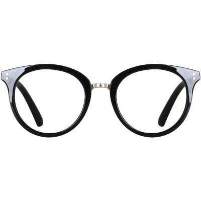 Round Eyeglasses 137539