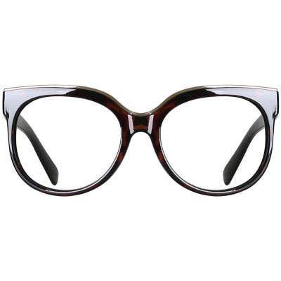 Round Eyeglasses 137540