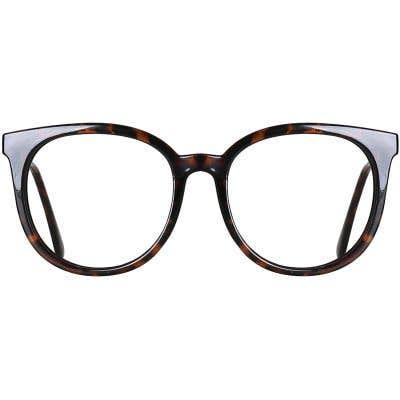 Round Eyeglasses 137542