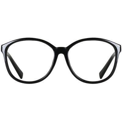 Round Eyeglasses 137543