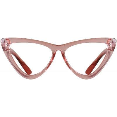 Cat Eye Eyeglasses 137546