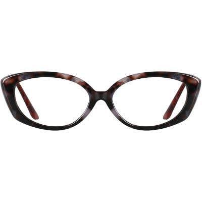 Cat Eye Eyeglasses 137550