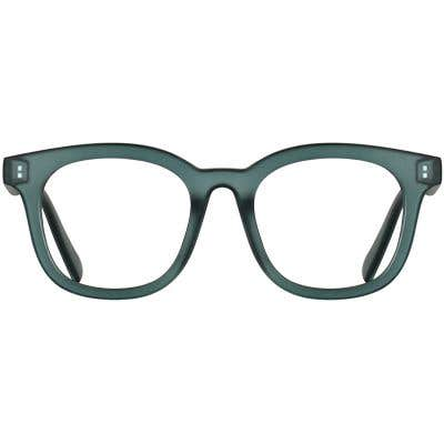 Rectangle Eyeglasses 137556