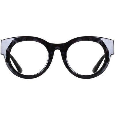 Round Eyeglasses 137562