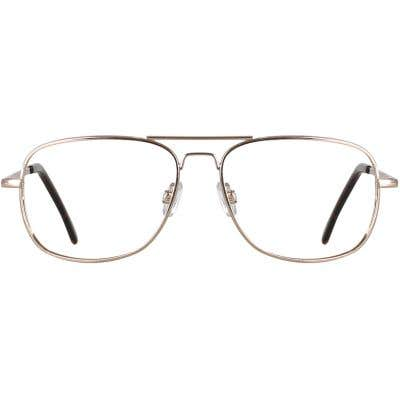 Rectangle Eyeglasses 137568