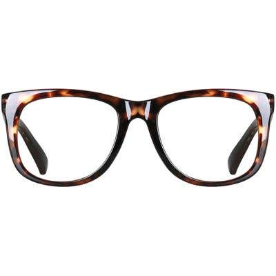 Rectangle Eyeglasses 137583