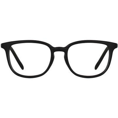 Rectangle Eyeglasses 137584