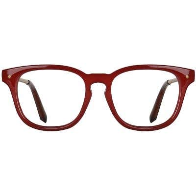 Rectangle Eyeglasses 137586