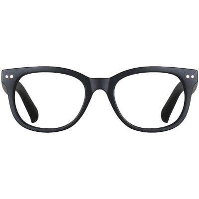 Rectangle Eyeglasses 137587
