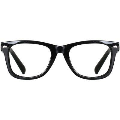 Rectangle Eyeglasses 137588