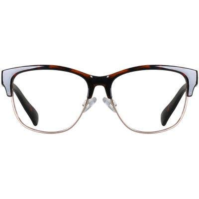Browline Eyeglasses 137594