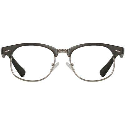 Browline Eyeglasses 137596