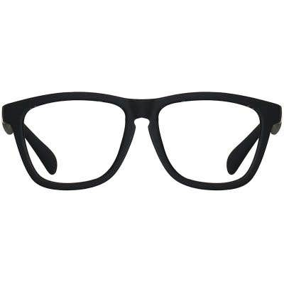 Rectangle Eyeglasses 137598