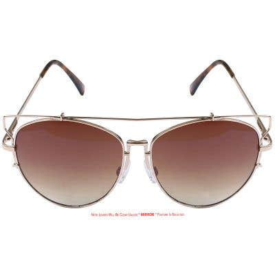 Cat Eye Eyeglasses 137609