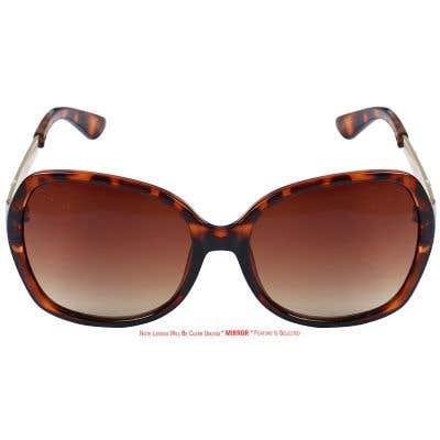 Rectangle Eyeglasses 137681