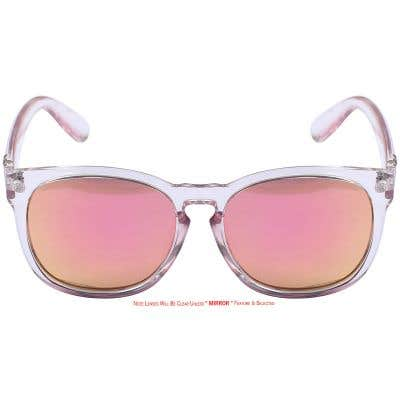 Rectangle Eyeglasses 137694