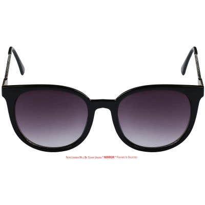 Round Eyeglasses 137710-c