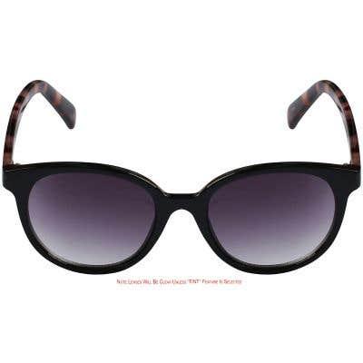 Round Eyeglasses 137717