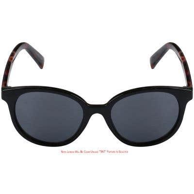 Round Eyeglasses 137764