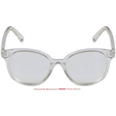 Round Eyeglasses 137808