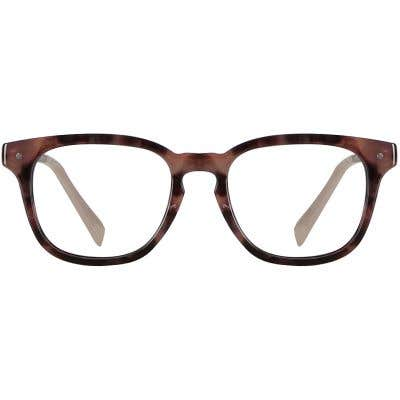 Rectangle Eyeglasses 137885