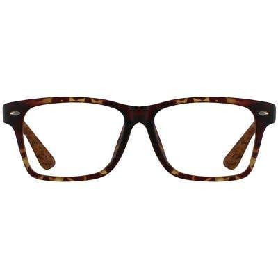 Rectangle Eyeglasses 137886-c