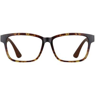 Rectangle Eyeglasses 137898-c