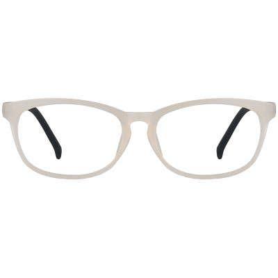 Round Eyeglasses 137934-c