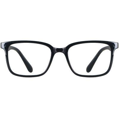 Rectangle Eyeglasses 137942