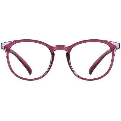 Round Eyeglasses 137953