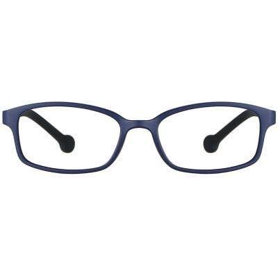 Rectangle Eyeglasses 137957
