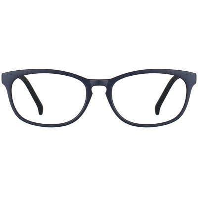 Rectangle Eyeglasses 137961