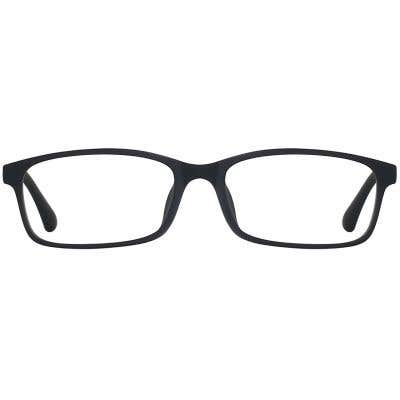Rectangle Eyeglasses 137968