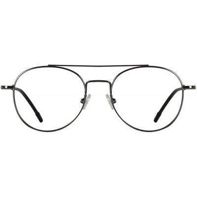 Titanium Eyeglasses 138043