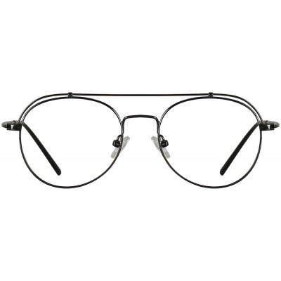 Titanium Eyeglasses 138045