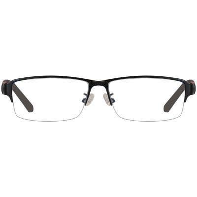 Rectangle Eyeglasses 138072