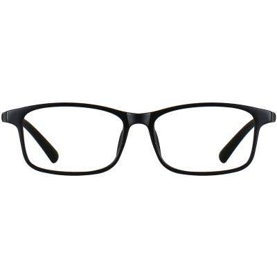Rectangle Eyeglasses 138076