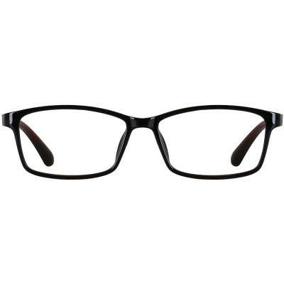 Rectangle Eyeglasses 138094