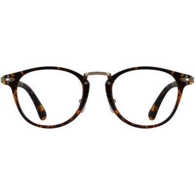 Round Eyeglasses 138096