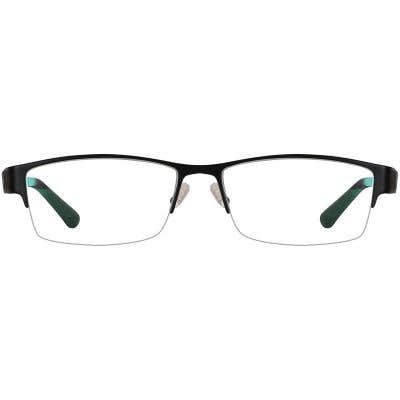 Rectangle Eyeglasses 138109