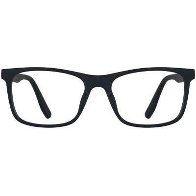Rectangle Eyeglasses 138293-c