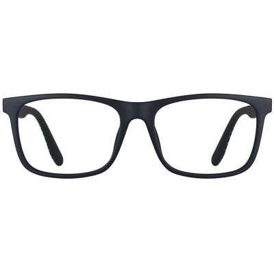 Rectangle Eyeglasses 138300-c