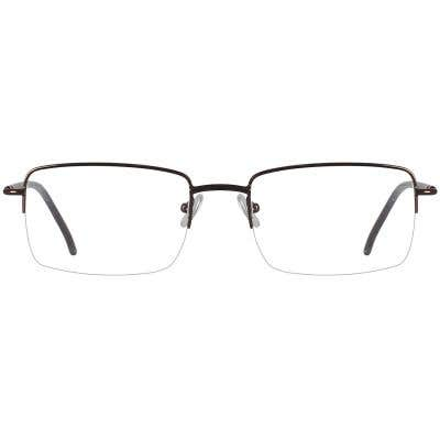 Rectangle Eyeglasses 138302-c